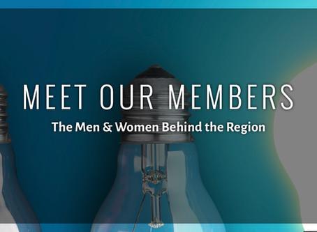 Meet our Members: Jim Cline, Denton County Transportation Authority