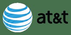 AML-Sponsor Logos-Individual-AT&T