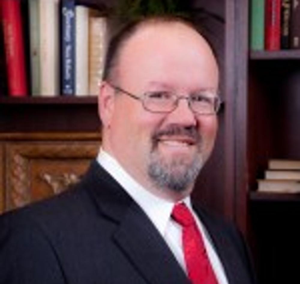 Ron Ruthven