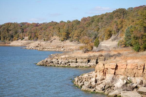 North-Shore-Trail-Lake-Grapevine