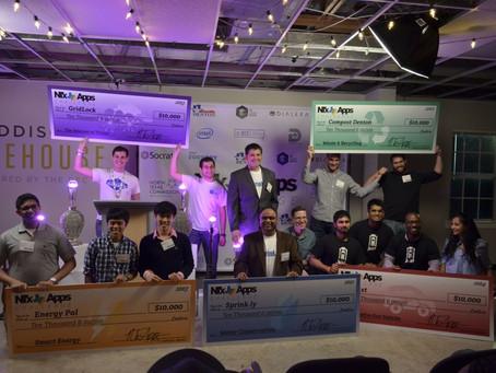 NTx Apps Challenge Winners