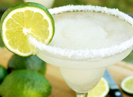 Cinco de Mayo & the Roots of the Margarita