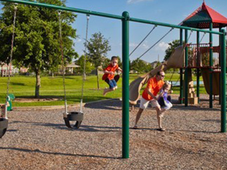 Family Friendly North Texas | 5 Cities Rank in the Top 20 Nationwide
