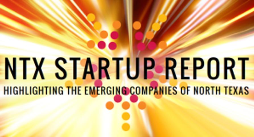 NTX Startup Report Header
