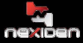 nexiden logo