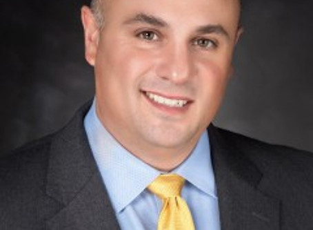 Meet our Members   Benjamin Rand, Tarrant County College District