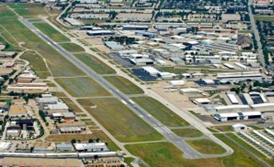 Addison-airport