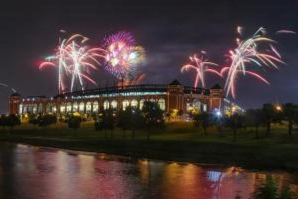 ACM-Party for a Cause-Ballpark-Arlington