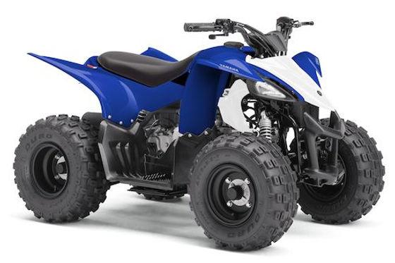 2019-Yamaha-YFZ50-EU-Racing_Blue-Studio-