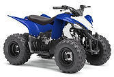 2019-Yamaha-YFZ50-EU-Racing_Blue-Studio-