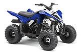 2019-Yamaha-YFM90-EU-Racing_Blue-Studio-