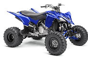 2019-Yamaha-YFZ450R-EU-Racing_Blue-Studi