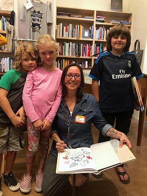 Mrs Dalloways with kids.jpg