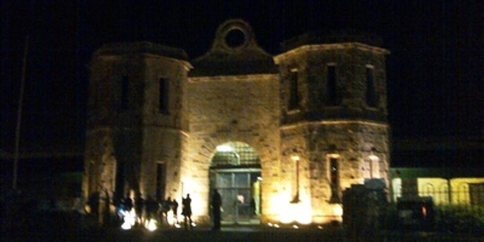 Fremantle Prison Torchlight Tour - Social Event