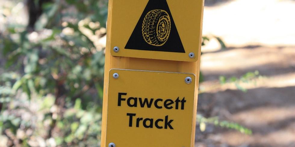 Captain Fawcett Track