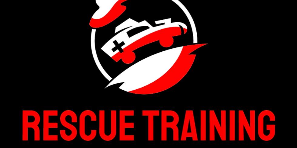 ERGT - Rescue Training
