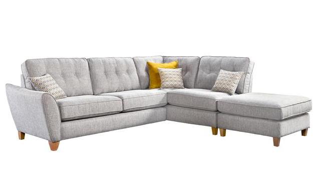 The Ashley sofa collection