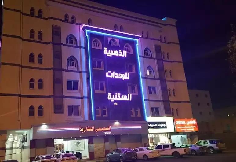 مجموعة فنادق مزون الذهبية