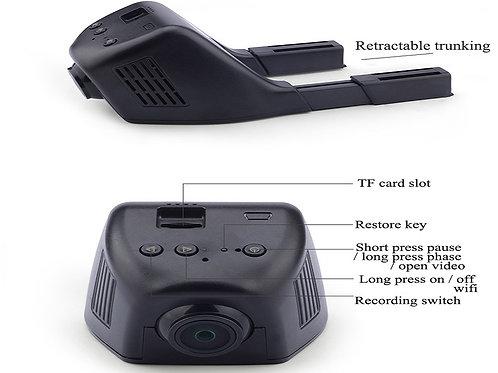 كاميرة مراقبة للسيارة
