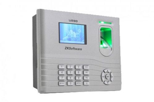 جهاز بصمة ZKTeco U280