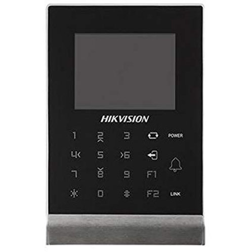 جهاز بصمة Hikvision