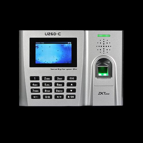 جهاز بصمة ZKTeco U270