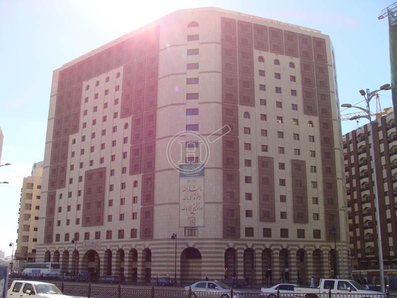 فندق وصل المحمدية