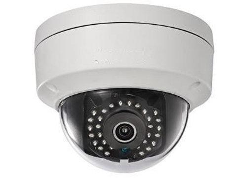 كاميرا مراقبة Hikvision  دقة 2 ميجا