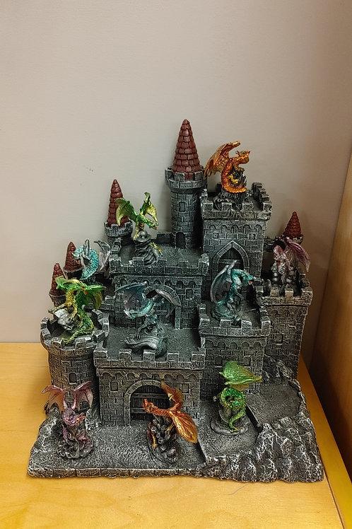 Dragon Castle Set