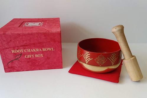 Root Chakra Bowl