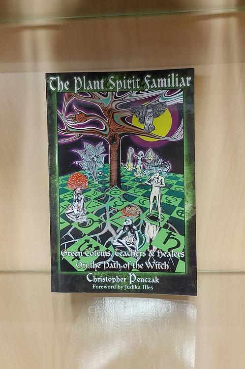 The Plant Spirit Familiar