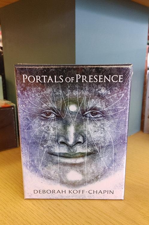 Portals of Presence