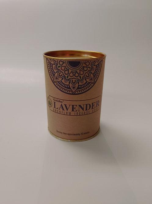 Goloka - Lavender