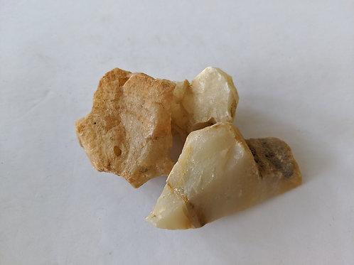Honeycomb Calcite