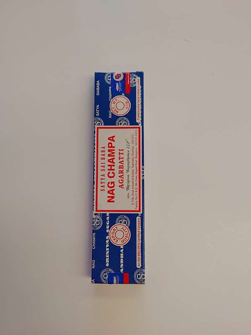 Export Quality- Nag Champa