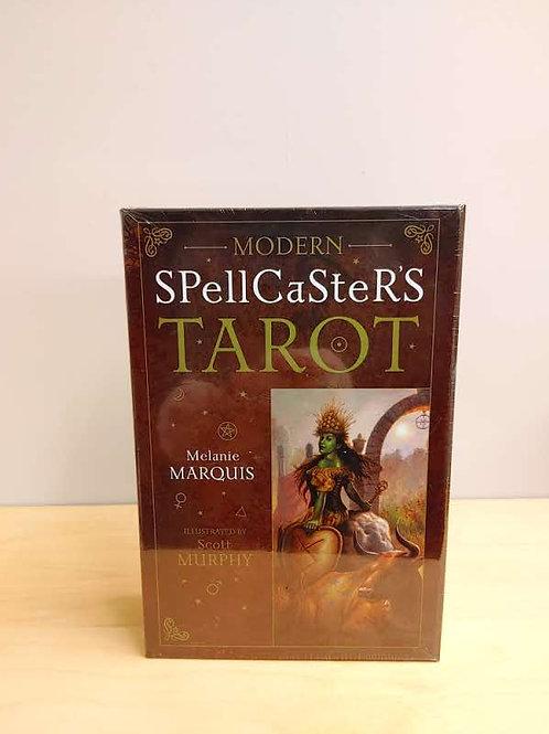 Spellcaster's Tarot