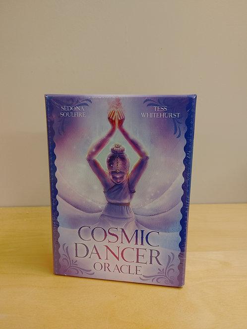 Cosmic Dancer Oracle Cards