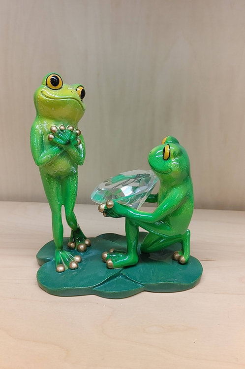Engagement Frog