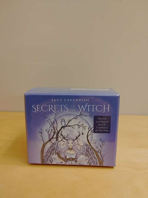 Secrets of the Witch