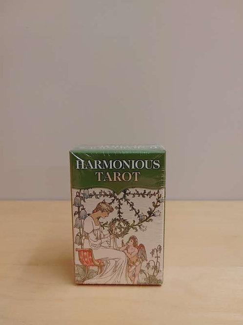 Harmonious Tarot