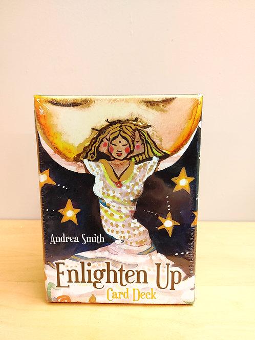 Enlighten Up Card Deck