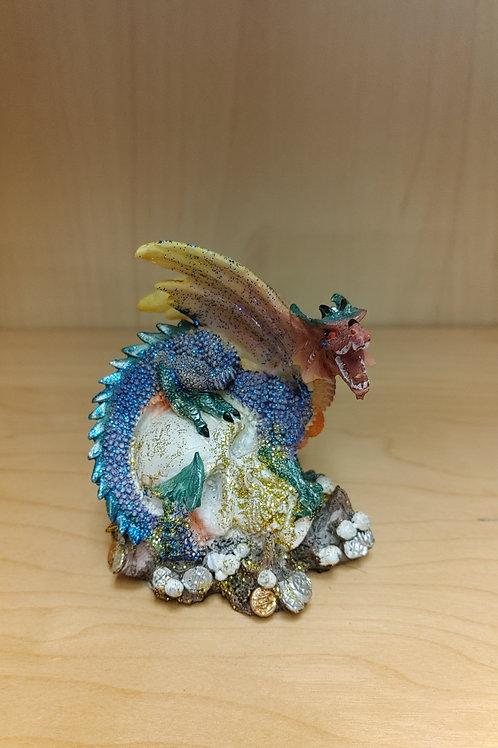 Dragon & Gold Dust