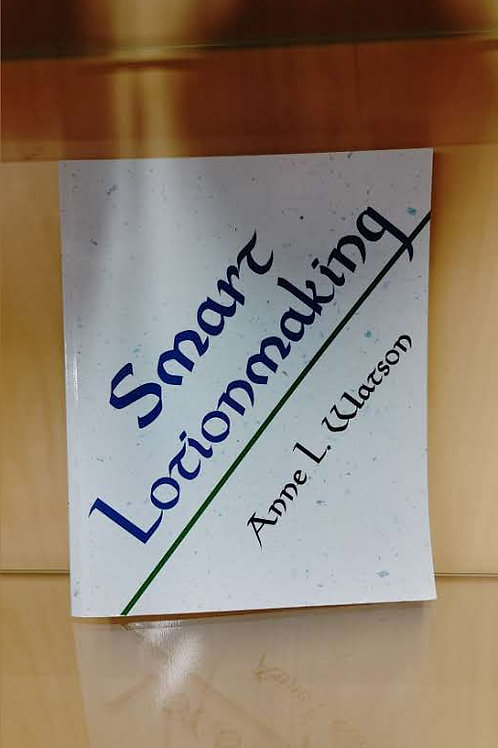 Smart Lotion Making