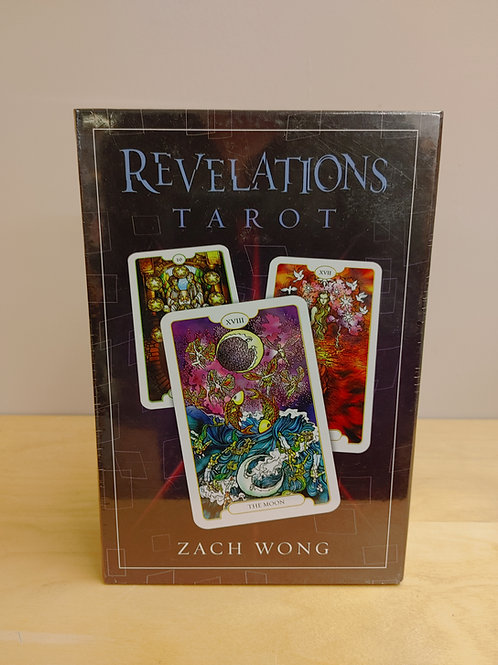 Revelations Tarot Deck