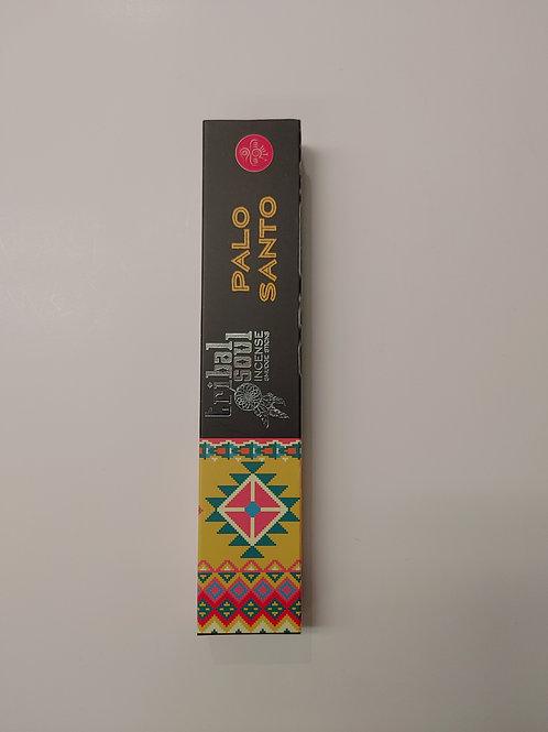 Tribal Soul Incense Smudge Sticks - Palo Santo