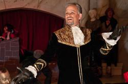 Malvolio - 12th Night