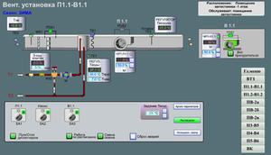 MB-LON TAC Vista screen