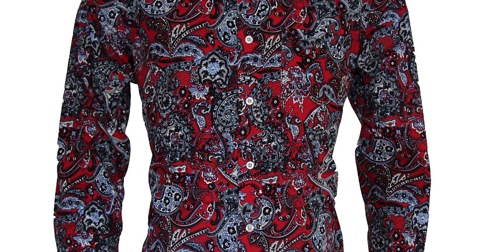 Relco Long Sleeve Shirt - PS5