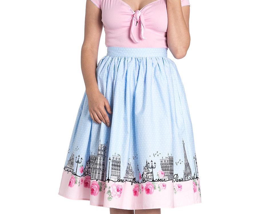 Paname Skirt