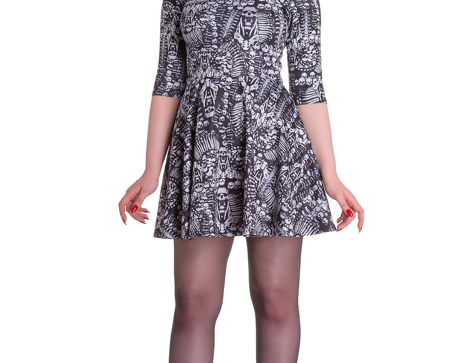 Malice Mini Dress